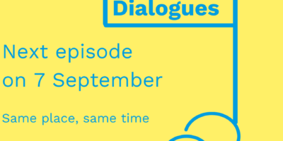 2nd Youth Research Dialogue Teaser